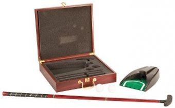 5C4501 Executive Golf Gift Set